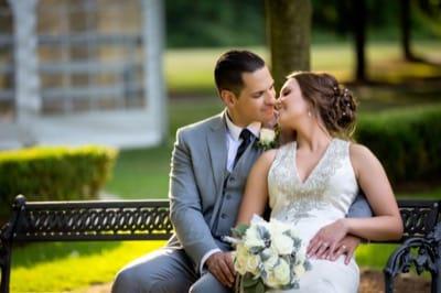 Ascott Parc wedding pictures