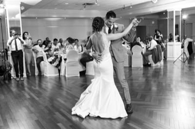 Harbour Banquet Centre Wedding Photography