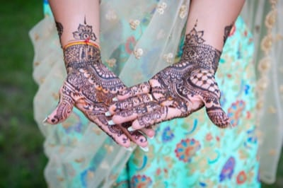 Mendhi Toronto Wedding Wedding Photography