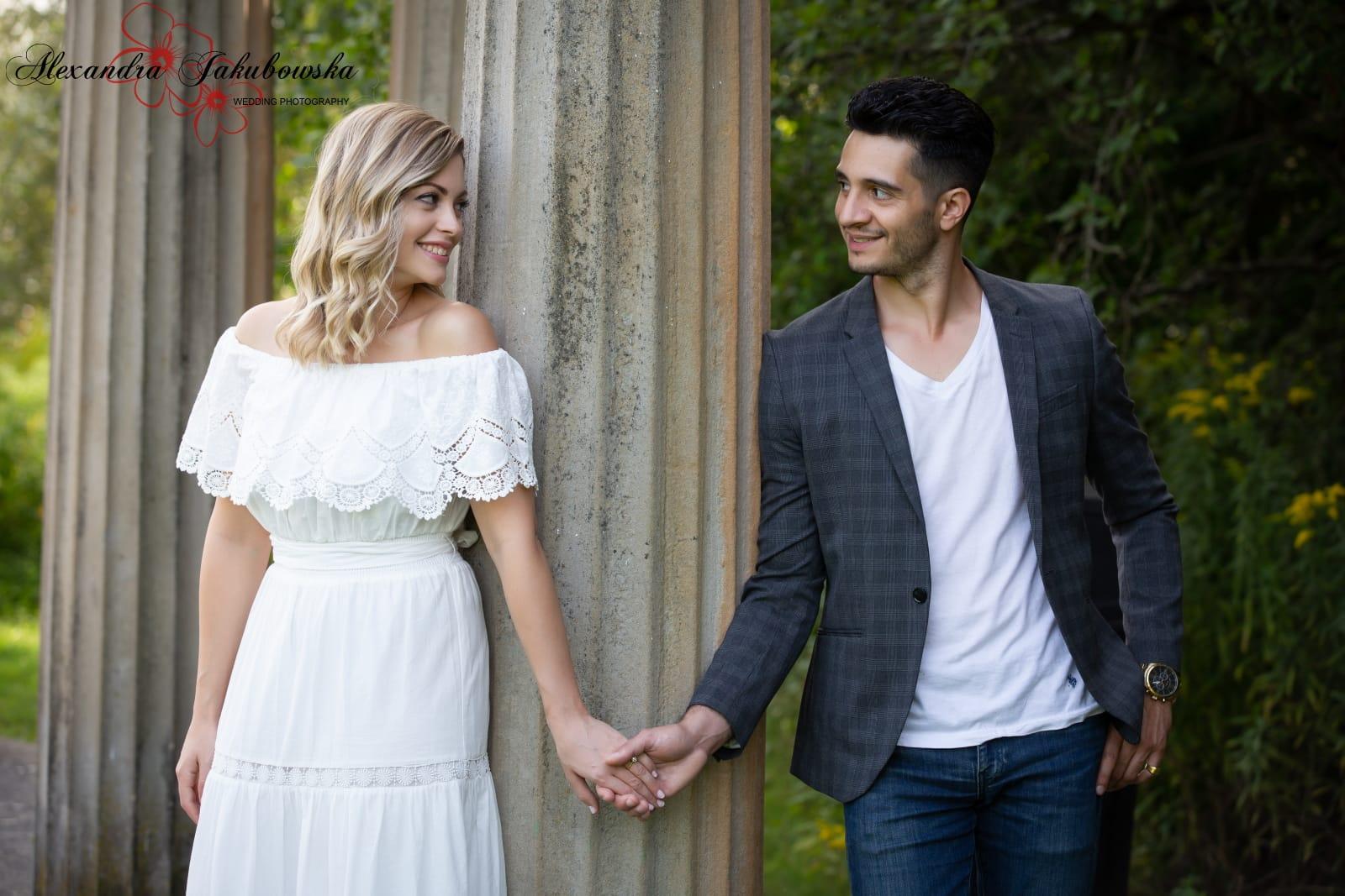 Oakville Wedding Photography - Engagement Session Guideline